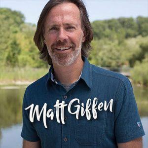 Matt Giffen