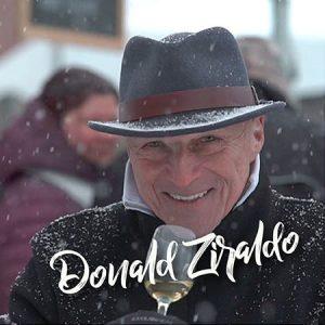 Donald Ziraldo