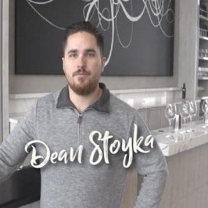 Dean Stoyka