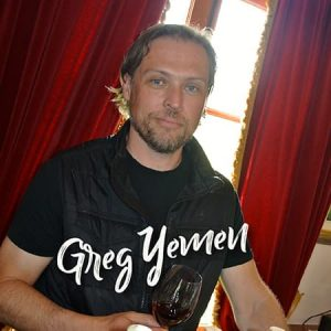 Greg Yemen