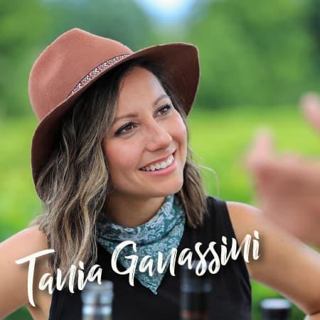 Tania Ganassini