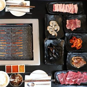 Korean BBQ St. Catharines