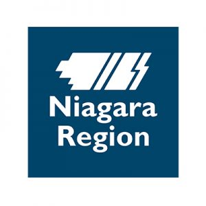 Niagara Region Logo